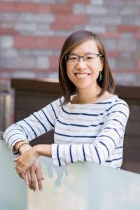 Photo of Attorney Valerie Qian