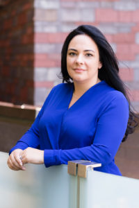 Photo of Mediator Melissa Gonzalez