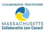 Collaborative Practitioner Massachusetts Collaborative Law Council Logo